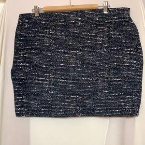 Old Navy Mini-skirt